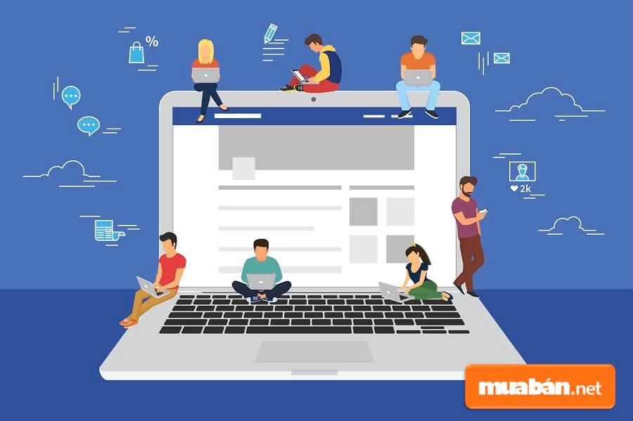 Xu hướng chuộng mua bán online thời công nghệ 4.0