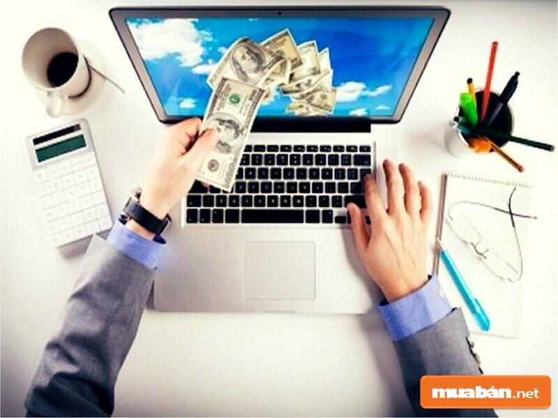 Hãy đến với Muaban.net để nhanh chóng tìm được việc làm phù hợp