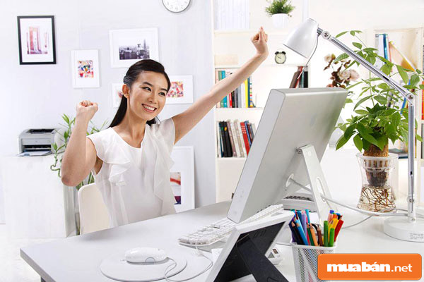 Việc làm thêm buổi tối tại nhà, gợi ý giúp bạn nâng cao thu nhập