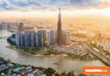 10 điểm mạnh của dự án Vinhomes Central Park Tân Cảng