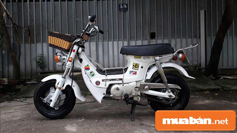 xe máy cũ chợ tốt
