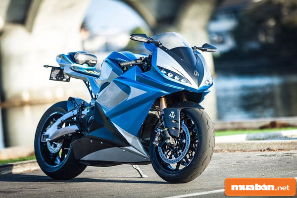 Lí do tại sao xe moto đẹp lại rất được ưa chuộng