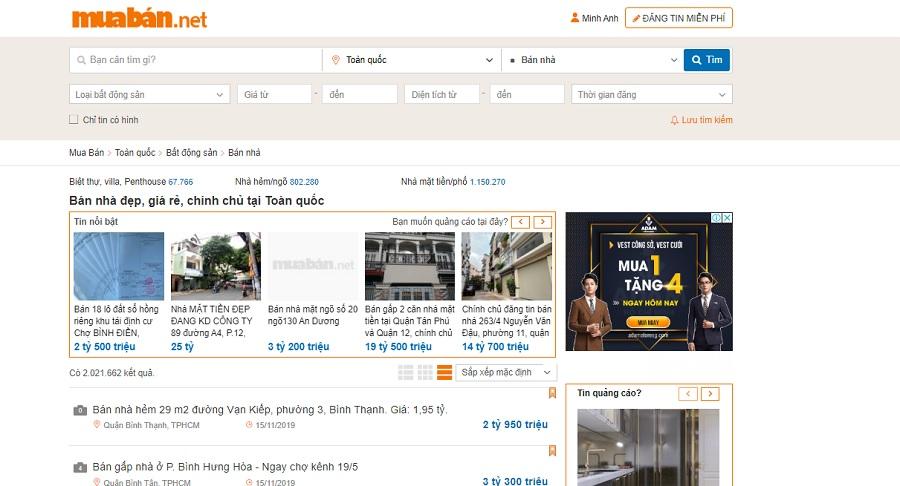 Bạn có thể tìm kiếm thông tin nhanh chóng thông qua các công cụ tìm kiếm.