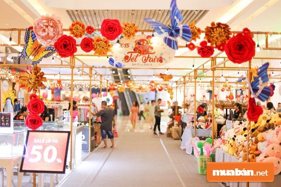 Chủ Đầu Tư Crescent Mall Là Công Ty Tnhh Phát Triển Phú Mỹ Hưng