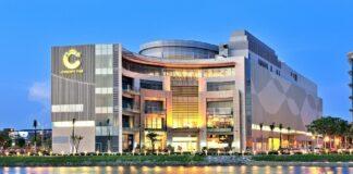 Có gì trong Crescent Mall - Trung tâm thương mại đẳng cấp quốc tế quận 7?