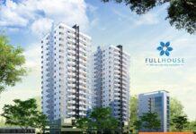Full House – Nơi an cư chất lượng và đầu tư lý tưởng!
