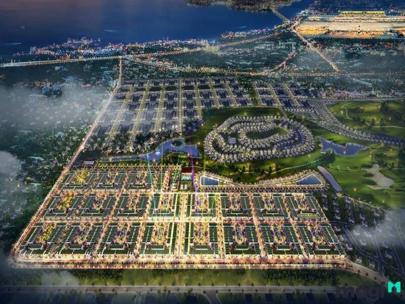Giới đầu tư bất động sản đang xôn xao vì dự án này