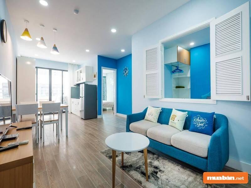 Hãy để Muaban.net giúp bạn sở hữu căn hộ Lavita Charm tuyệt vời nhé