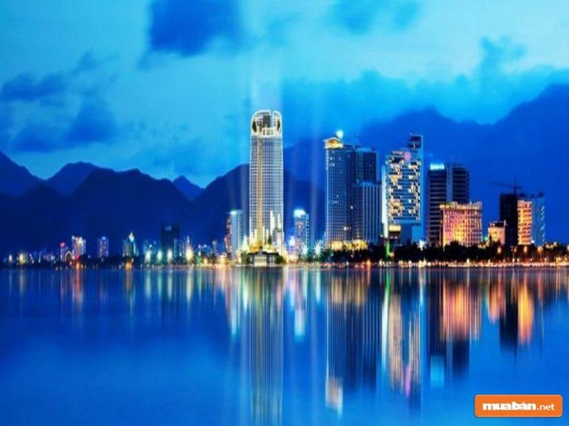 Dự án Panorama Nha Trang là biểu tượng trong số các biểu tượng