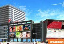 Pico Plaza – Một trong những trung tâm thương mại nổi bật nhất Sài Gòn!