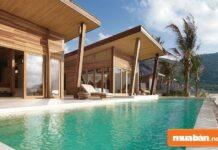 Six Senses Côn Đảo - khu nghỉ dưỡng sang chảnh bậc nhất ở xứ đảo