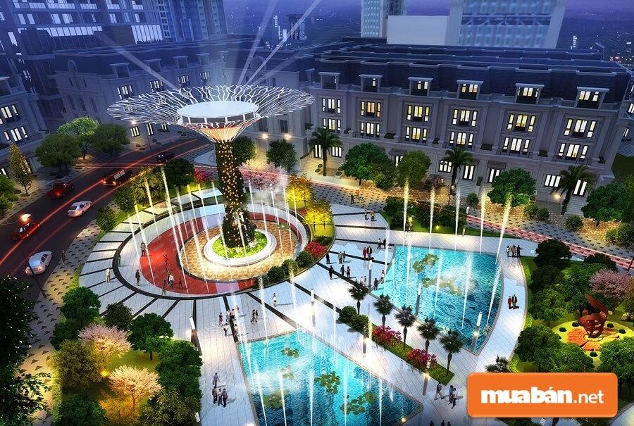 Giá bán căn hộ dự án Sunshine City dự kiến dao động từ 46 – 55 triệu/m2.