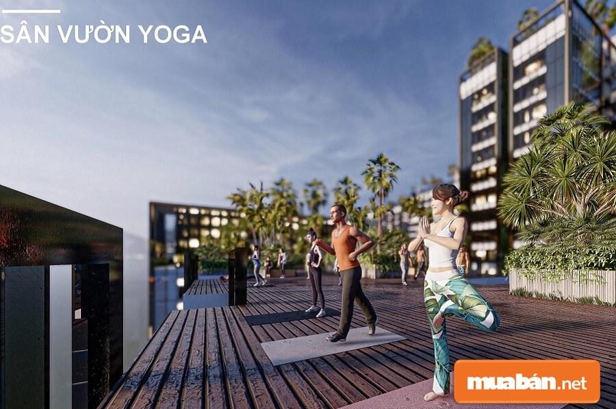 Sunshine City Sài Gòn được dự đoán là biểu tượng mới của khu vực Phú Mỹ Hưng