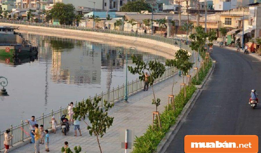 Tìm việc làm quận Tân Phú