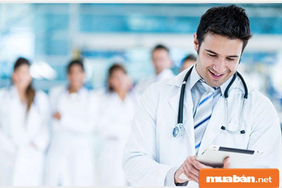 Tuyển dược sĩ bán thuốc tại TPHCM