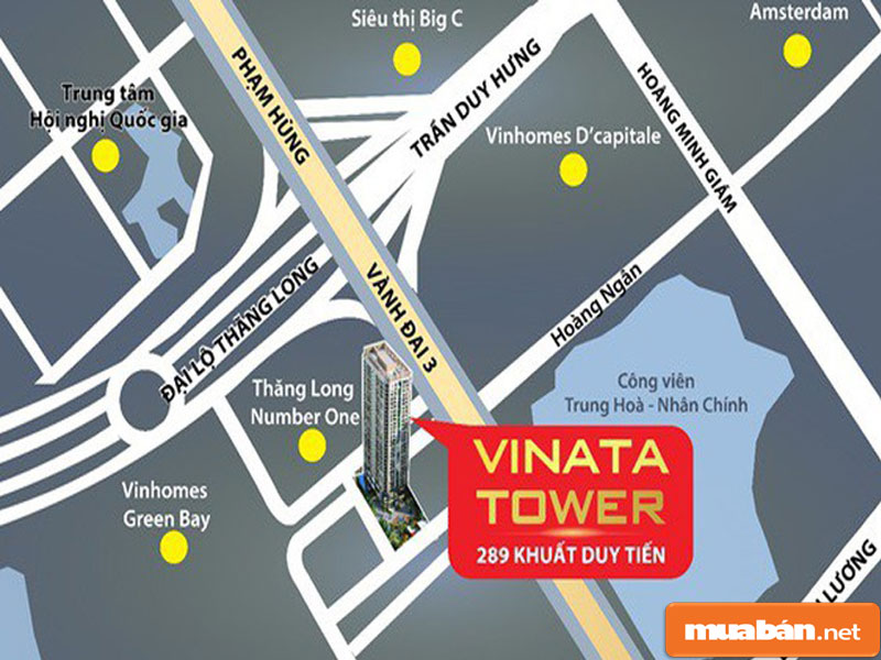 Vinata Tower 3