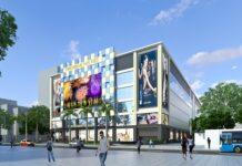Vincom Plaza là một dự án nổi tiếng của Vingroup