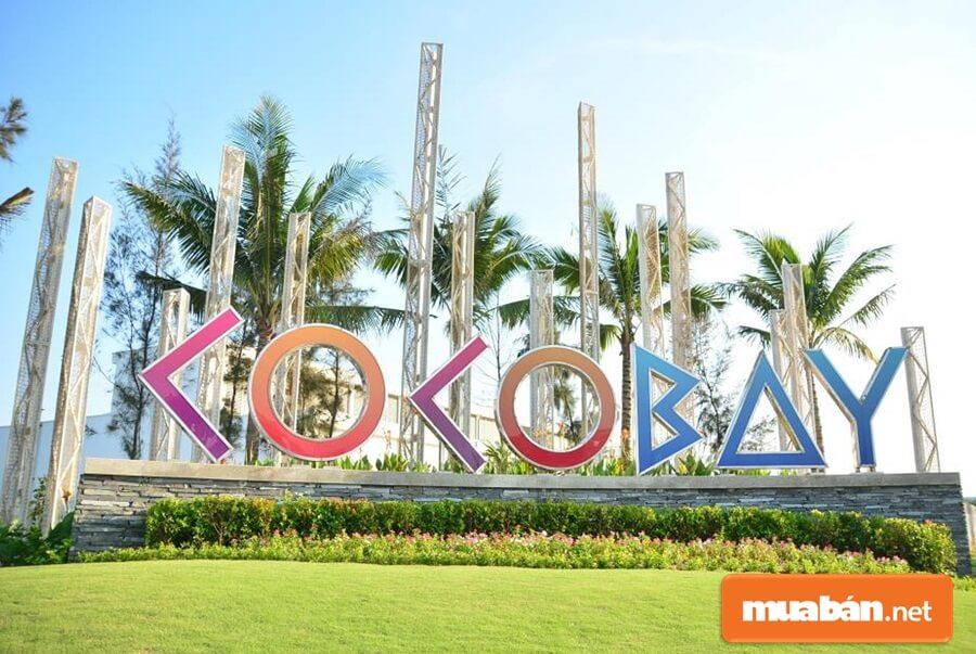 Dự án Cocobay Đà Nẵng - nơi đẳng cấp và tinh hoa hội tụ