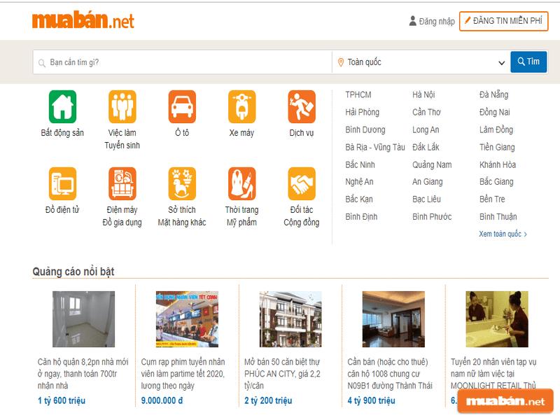 Hãy để muaban.net giúp bạn mua nhà dự án Central Park quận Bình Tân nhé