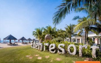 Eden Resort Phú Quốc – thiên đường du lịch được yêu thích nhất