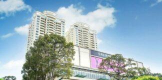 Mua căn hộ Quận 5 nghĩ ngay đến dự án Hùng Vương Plaza
