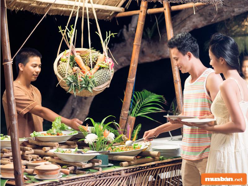 Fine dining – nơi ẩm thực thăng hoa