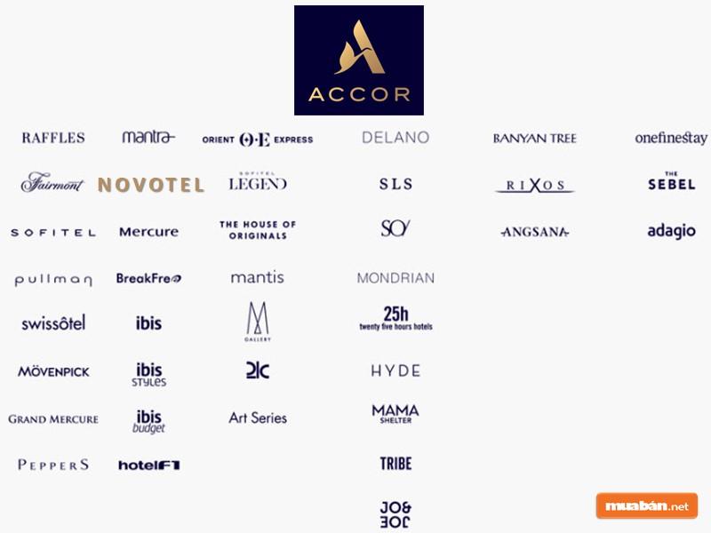 Novotel Nha Trang do Accor khai thác và quản lý