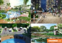 Park City – nơi cuộc sống hòa mình vào thiên nhiên