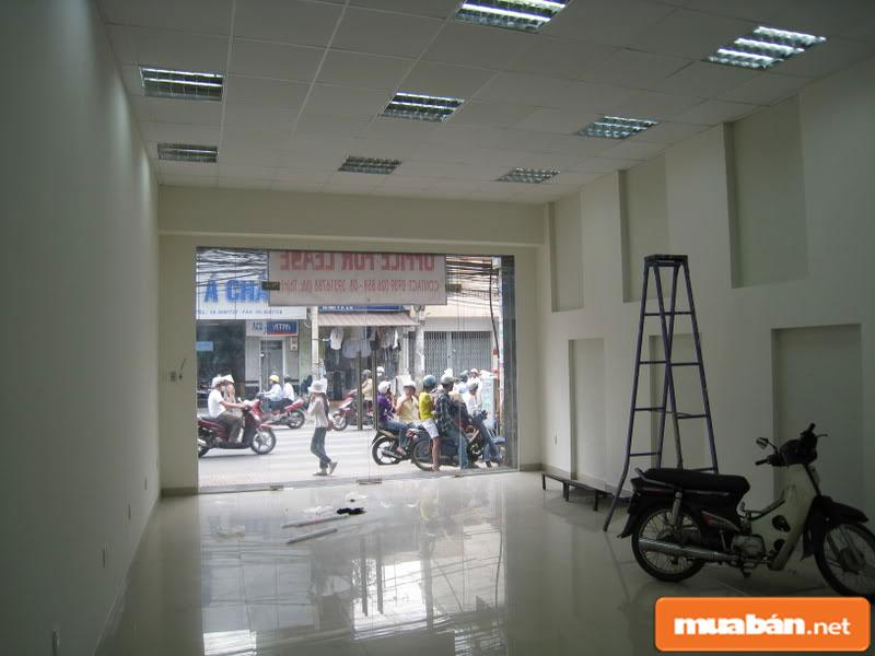 Nhà cho thuê tại quận Bình Tân