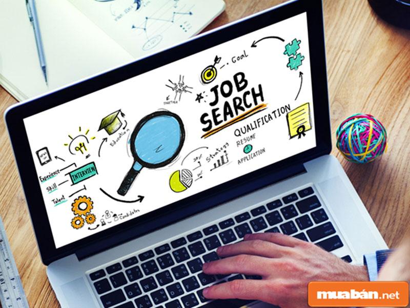 Có rất nhiều nguồn giúp bạn tìm kiếm việc làm đáng tin cậy