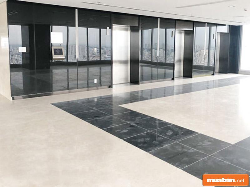 Tòa nhà Viettel là cao ốc cho thuê văn phòng Quận 10. Được thiết kế sang trọng với thang máy tốc độ cao