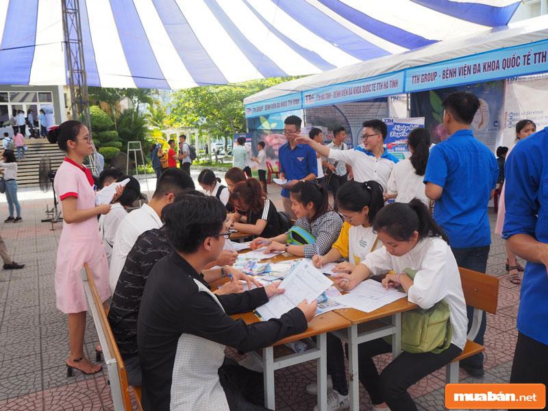 việc làm quận Bình Tân tphcm