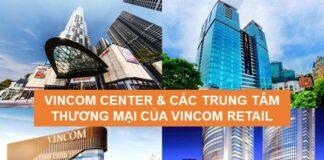 Vincom Center do Vingroup quản lý