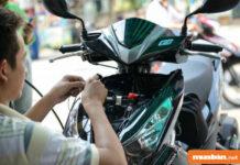 Mua bán xe máy cũ Quảng Ngãi - cần lưu ý những gì?