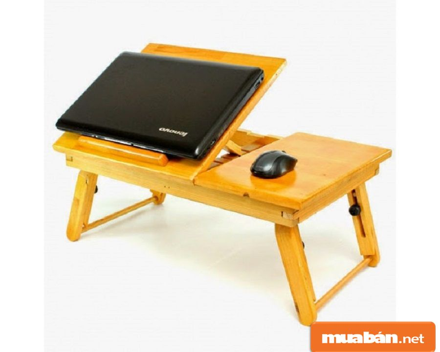 Các loại bàn kiểu này, có ưu điểm nổi bật là bạn có thể di chuyển nó đến bất kỳ nơi nào.