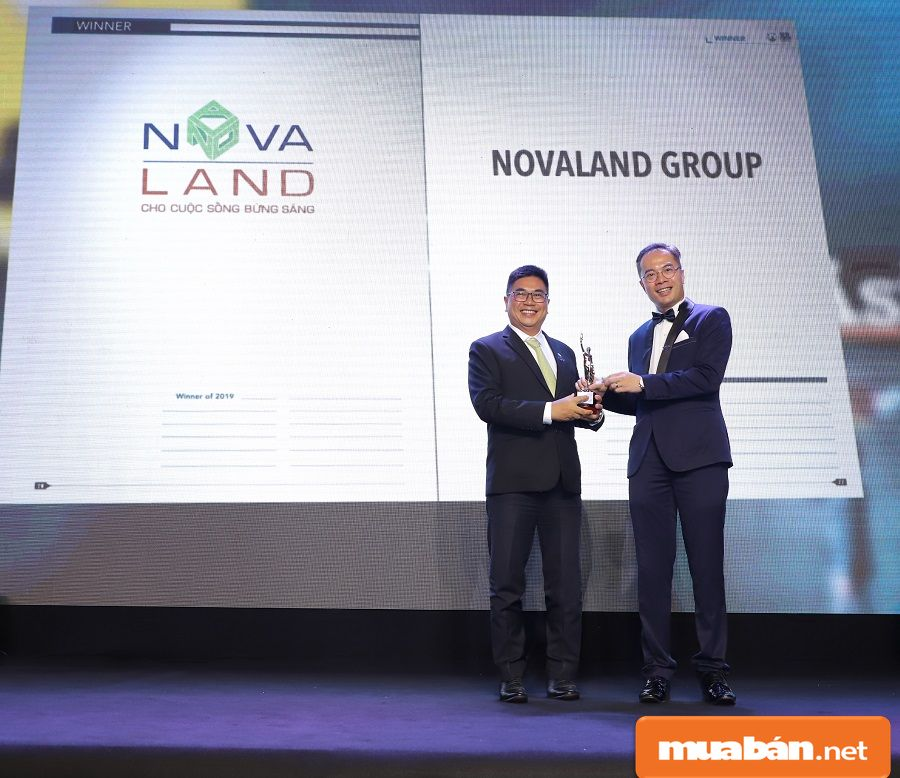 Từ 1992 đến nay, NovaLand đã trở thành nhà Đầu tư – Phát triển bất động sản rất uy tín.