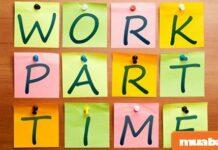 """Các công việc làm thêm tại nhà """"HOT"""" nhất hiện nay!"""