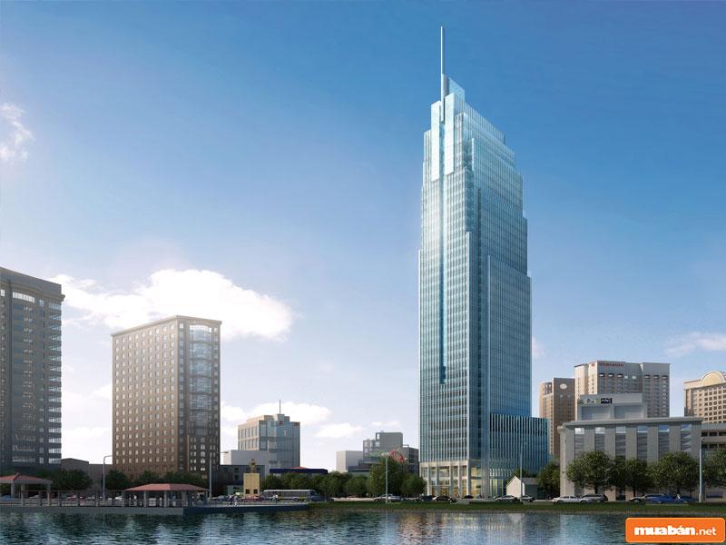 Centec Tower 011