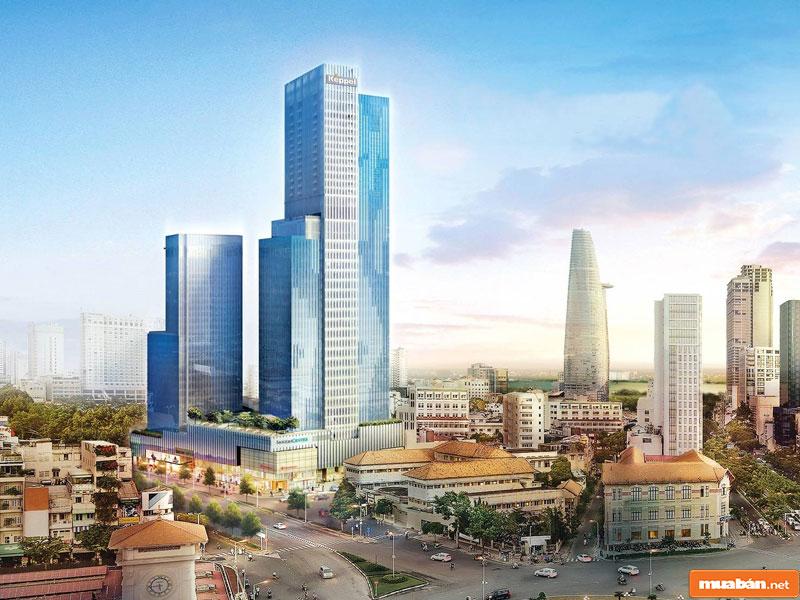 Centec Tower 012
