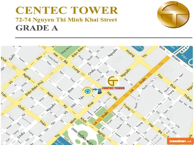 Centec Tower 02