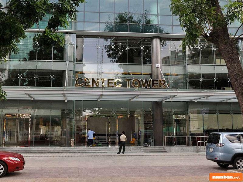 Centec Tower 03