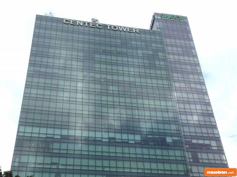 Centec Tower 08