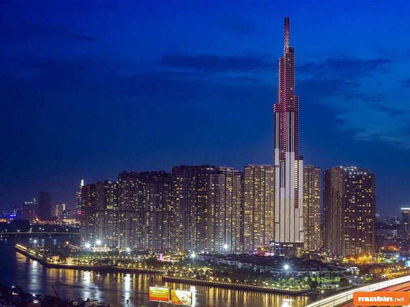 Centec Tower 09