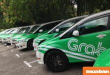 Cho thuê xe chạy Grab – Nên nắm chắc 3 vấn đề này!