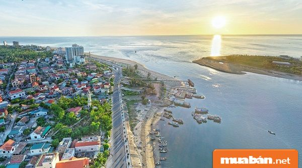 Nhà đất Bình Định và 3 sức hút đầu tư từ du lịch!