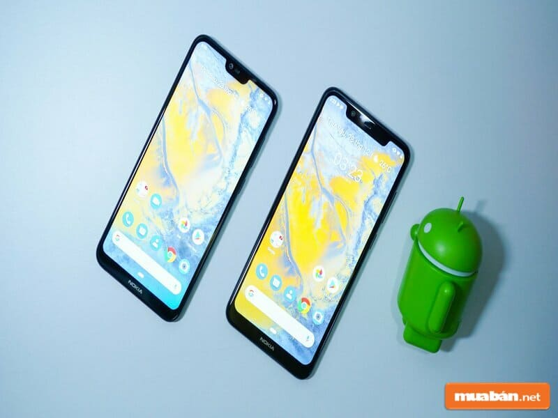 Nokia Plus 5.1