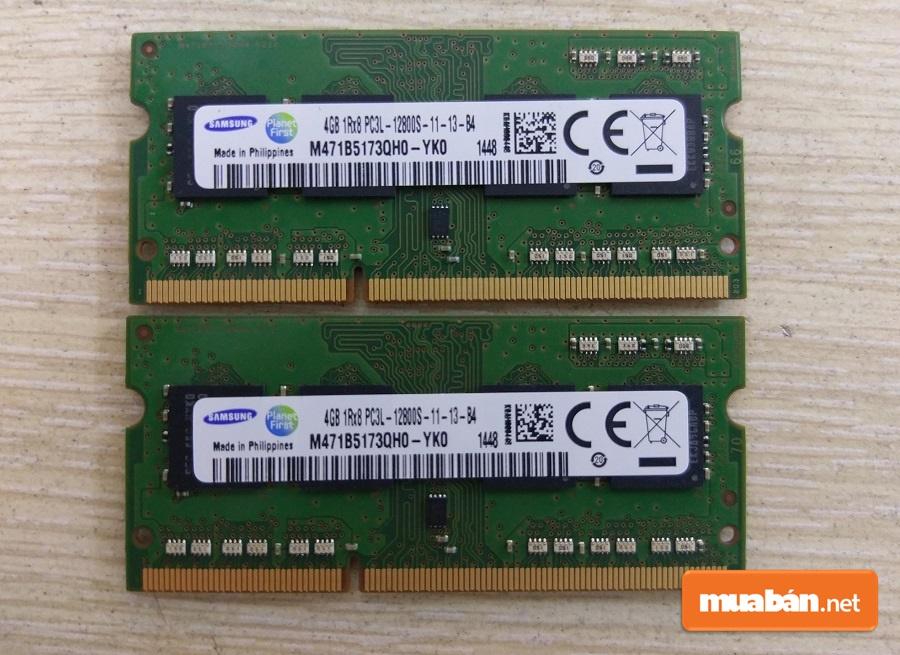 Thực tế thì RAM DDR3 4GB có nhiều tính năng vượt trội hơn nhiều so với RAM DDR2 4GB.