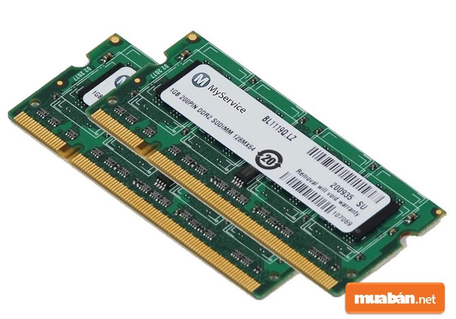 Khi chọn RAM cho máy tính bạn cần có kiến thức chuyên môn về IT.