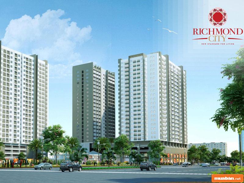 Richmond City 12