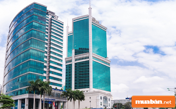 Saigon Trade Center 0